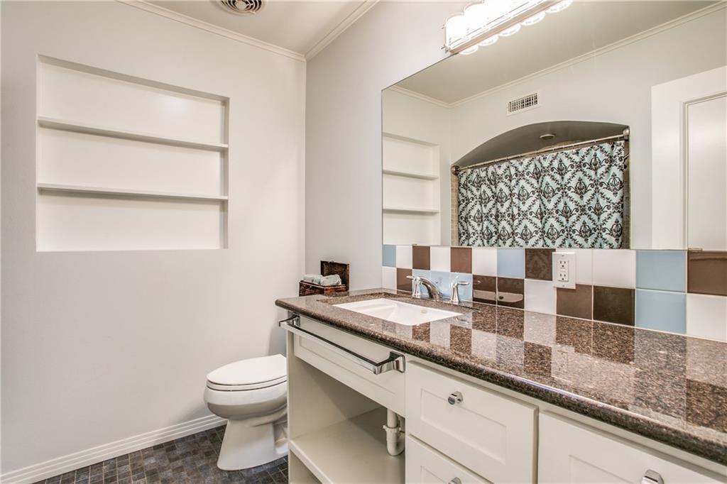 Sold Property | 6809 Southridge Drive Dallas, Texas 75214 15