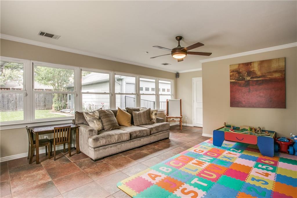 Sold Property | 6809 Southridge Drive Dallas, Texas 75214 16