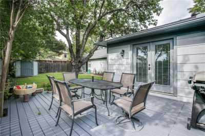 Sold Property | 6809 Southridge Drive Dallas, Texas 75214 18