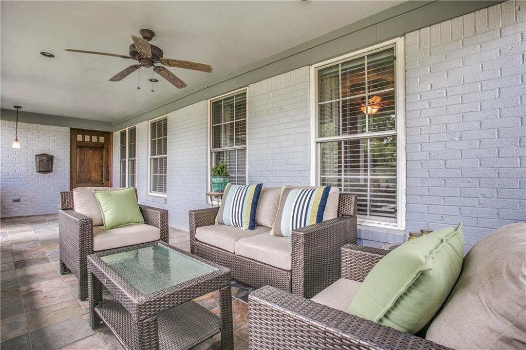 Sold Property | 6809 Southridge Drive Dallas, Texas 75214 1