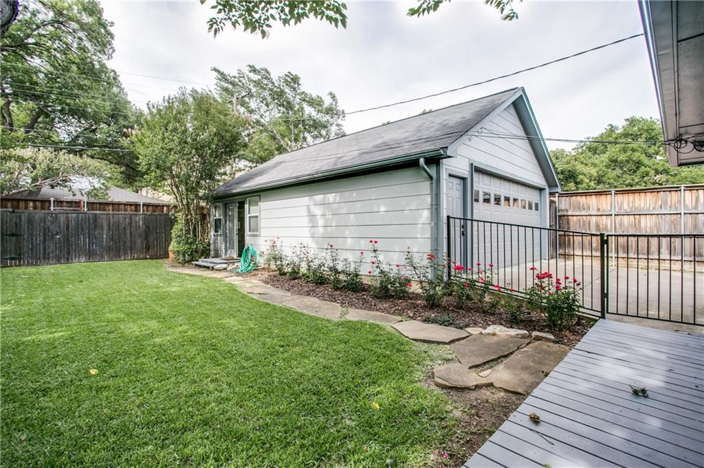 Sold Property | 6809 Southridge Drive Dallas, Texas 75214 19