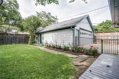 Sold Property | 6809 Southridge Drive Dallas, Texas 75214 19