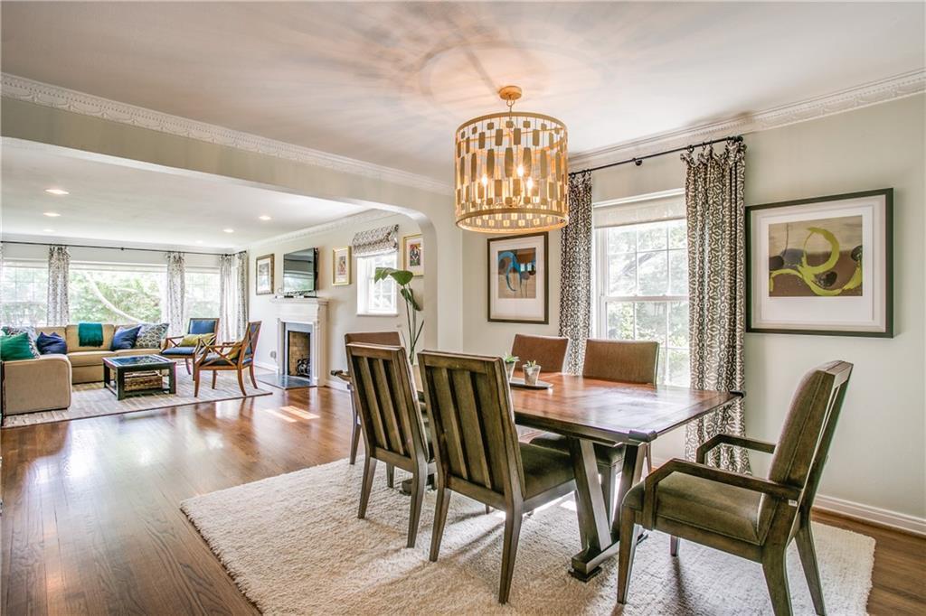 Sold Property | 6809 Southridge Drive Dallas, Texas 75214 4