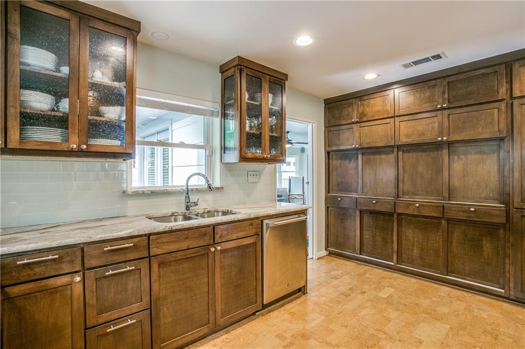 Sold Property | 6809 Southridge Drive Dallas, Texas 75214 8