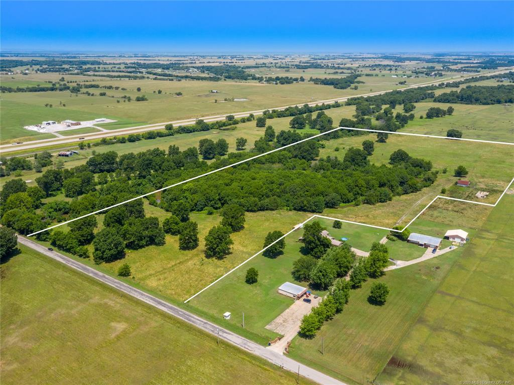 Active | S 4102 Road Oologah, Oklahoma 74053 1