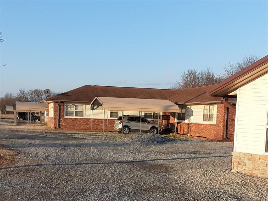 Active | 3277 Oakwood Drive Pryor, OK 74361 8
