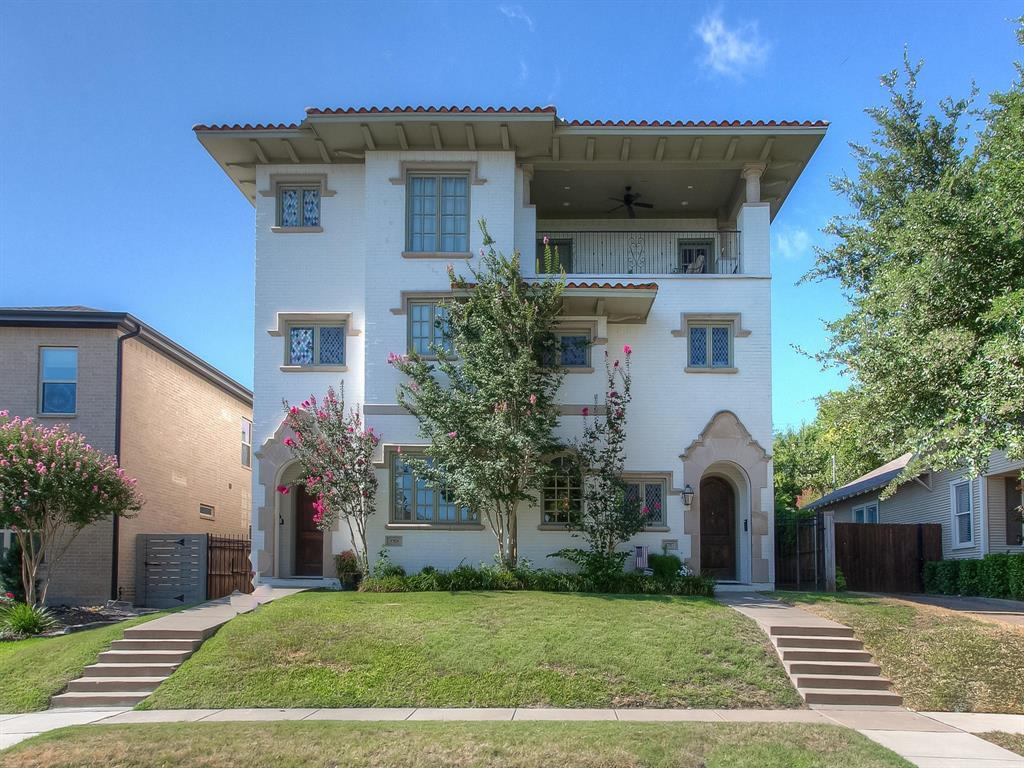 Active | 3757 W 5th  Street Fort Worth, TX 76107 34