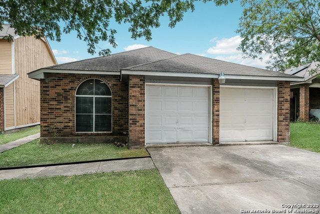 Active Option | 3633 CANDLEHEAD LN San Antonio, TX 78244 0