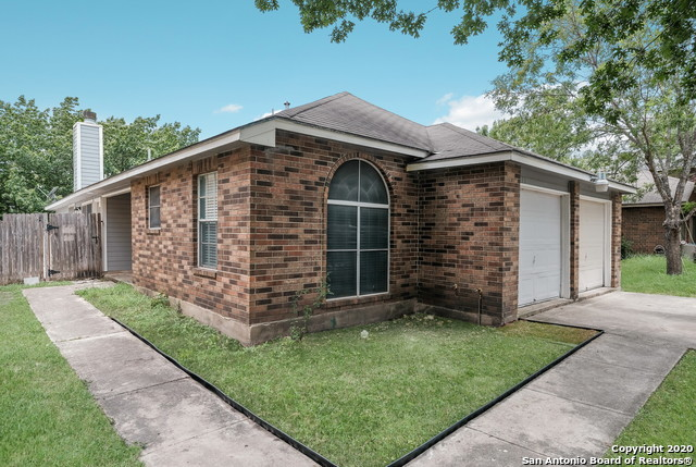 Active Option | 3633 CANDLEHEAD LN San Antonio, TX 78244 1