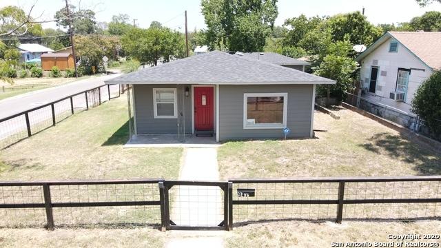 Pending | 947 W ROSEWOOD AVE San Antonio, TX 78201 0