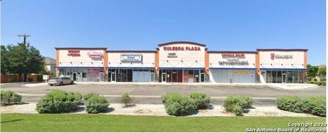 Active | 8923 CULEBRA RD San Antonio, TX 78251 1