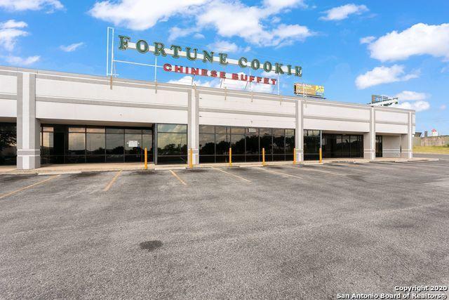 Off Market | 6151 NW Loop 410 #401 San Antonio, TX 78238 2