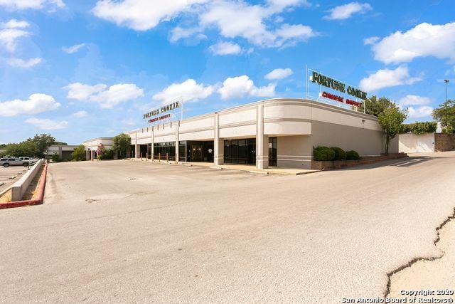 Off Market | 6151 NW Loop 410 #401 San Antonio, TX 78238 3