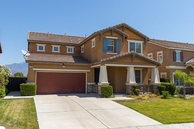 Closed | 1356 Aztec  Court Beaumont, CA 92223 1