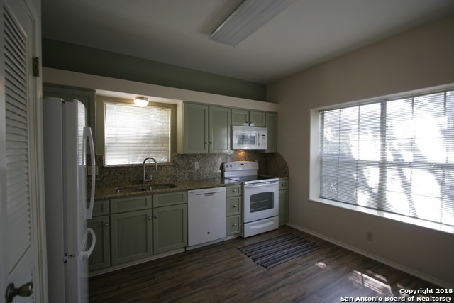 Off Market | 207 GRANDVIEW PL San Antonio, TX 78209 4