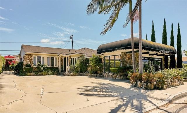 Active | 2822 Redondo Beach  Boulevard Torrance, CA 90504 0
