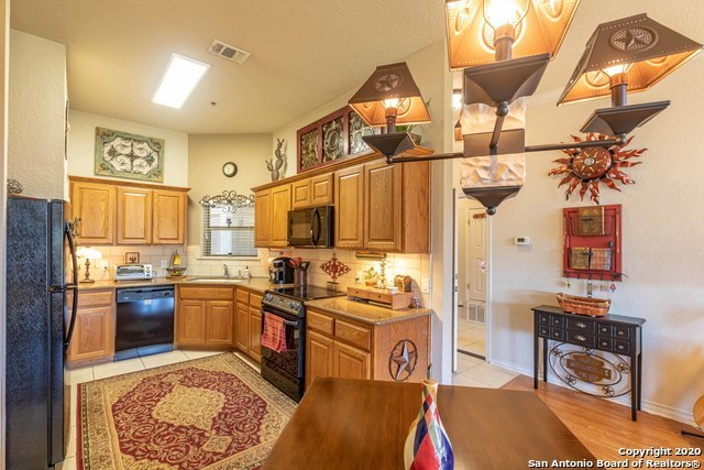 Active Option   20 TAPATIO DR   #311 Boerne, TX 78006 5
