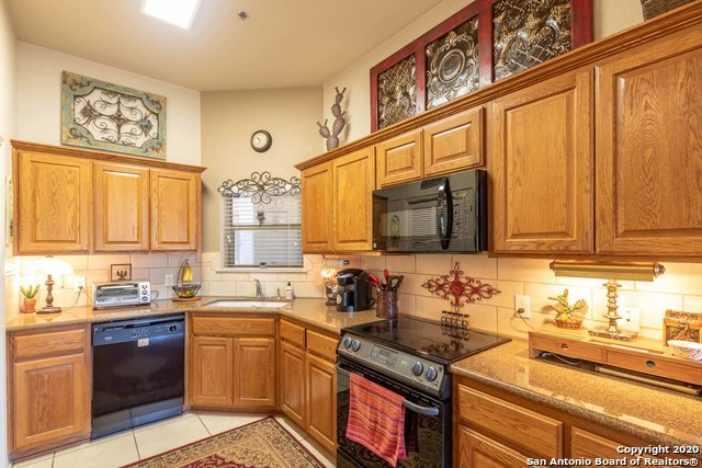 Active Option   20 TAPATIO DR   #311 Boerne, TX 78006 6