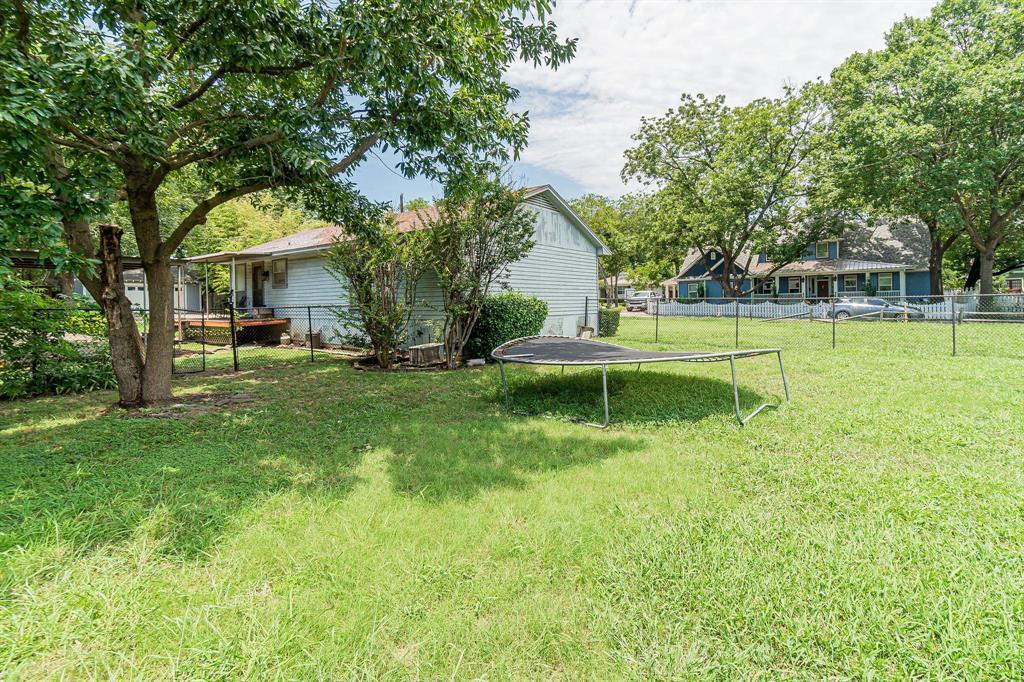 Active | 1109 Hill  Street McKinney, TX 75069 13
