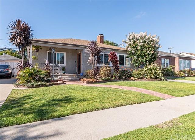 Closed | 4840 W 123rd  Street Hawthorne, CA 90250 2