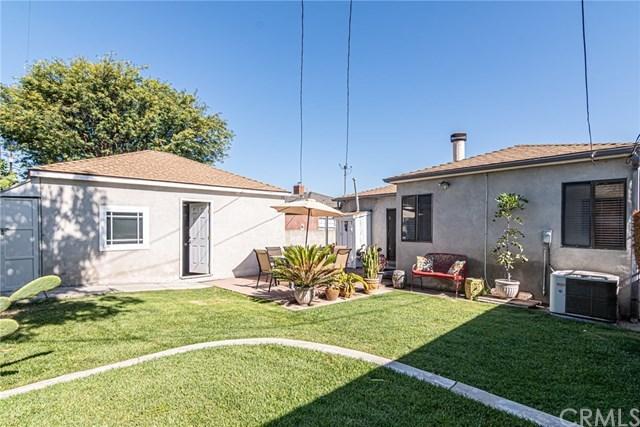 Closed | 4840 W 123rd  Street Hawthorne, CA 90250 23