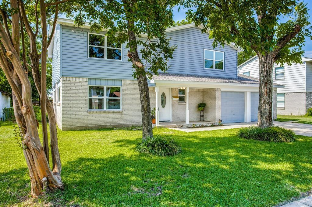Sold Property | 4402 Bucknell Drive Garland, Texas 75042 2