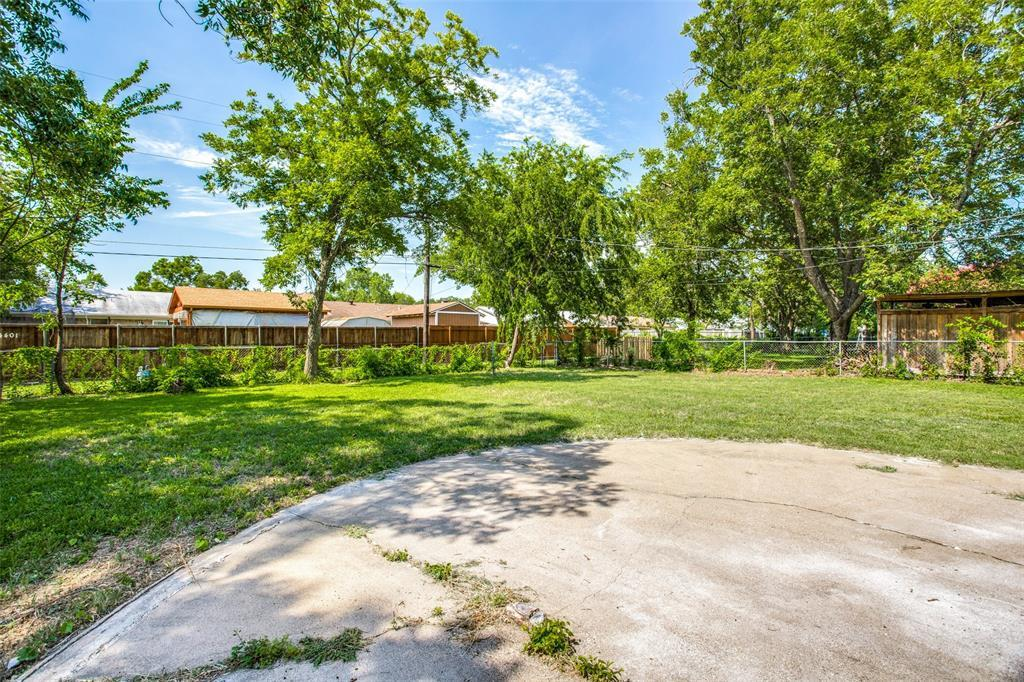 Sold Property | 4402 Bucknell Drive Garland, Texas 75042 25