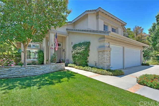 Closed | 15043 Avenida Compadres Chino Hills, CA 91709 2