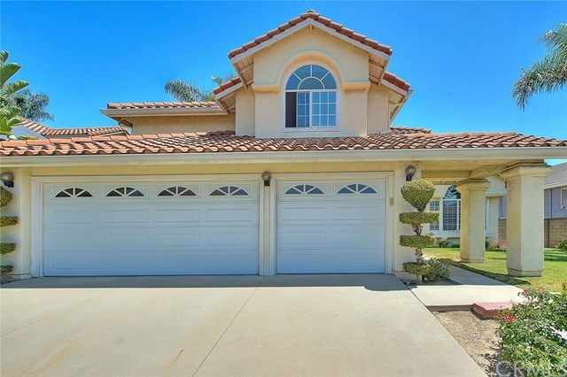 Closed | 2270 Olympic View  Drive Chino Hills, CA 91709 2
