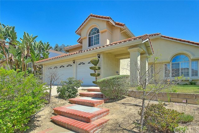 Closed | 2270 Olympic View  Drive Chino Hills, CA 91709 3