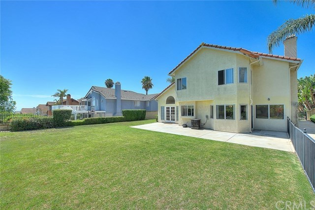 Closed | 2270 Olympic View  Drive Chino Hills, CA 91709 32
