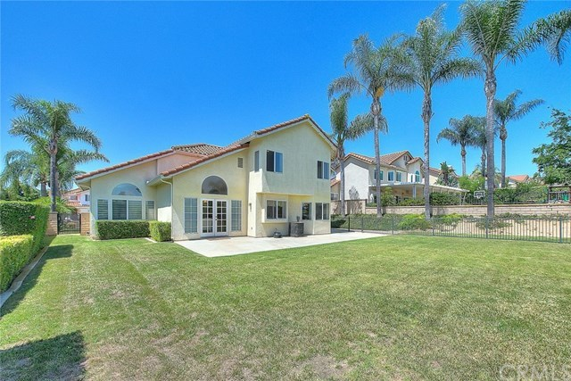 Closed | 2270 Olympic View  Drive Chino Hills, CA 91709 38
