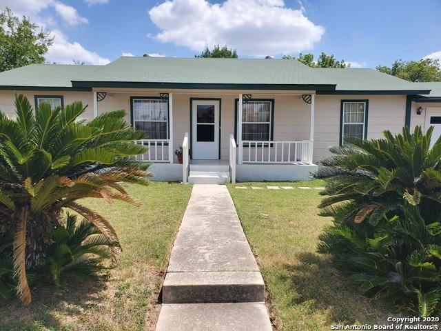 Active Option | 2501 HOLLY HILL DR San Antonio, TX 78222 1