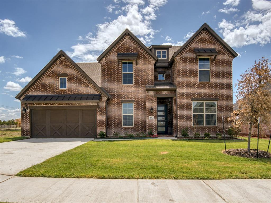 Active | 1043 Rutherford  Street Frisco, TX 75036 0