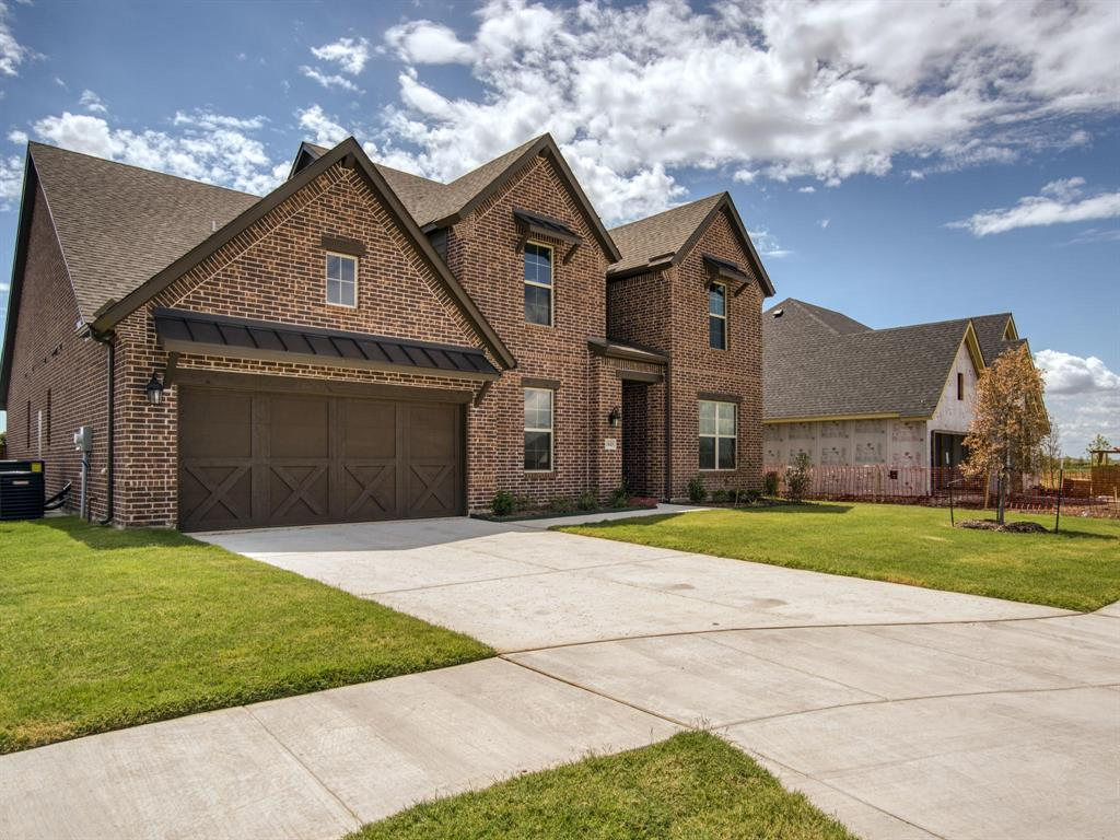 Active | 1043 Rutherford  Street Frisco, TX 75036 1