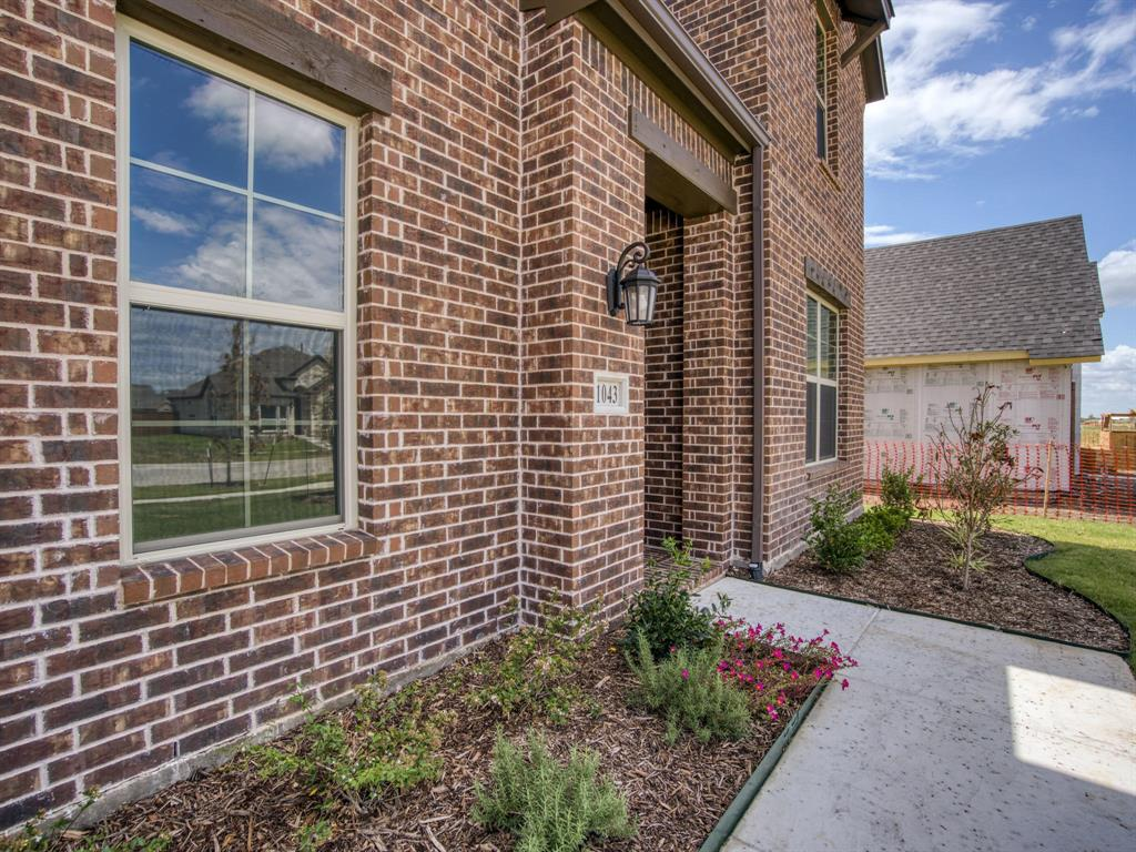 Active | 1043 Rutherford  Street Frisco, TX 75036 2