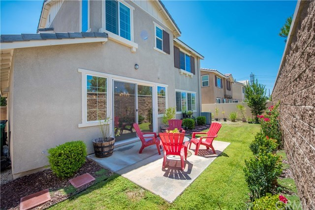 Active Under Contract | 6216 Winona  Street Chino, CA 91710 45