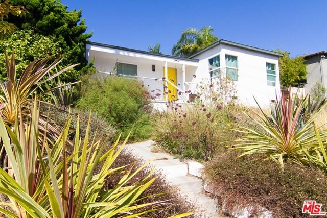 Closed | 3654 S Stewart Avenue Los Angeles, CA 90066 1