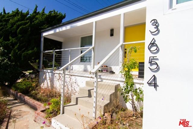 Closed | 3654 S Stewart Avenue Los Angeles, CA 90066 4