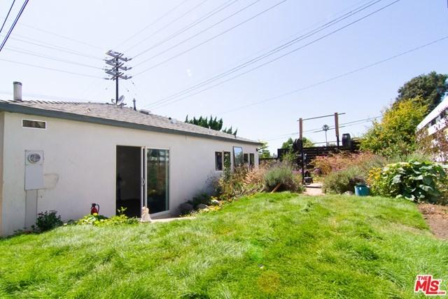 Closed | 3654 S Stewart Avenue Los Angeles, CA 90066 24