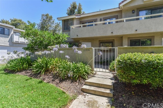 Active Under Contract   11936 Ottawa  Place #87 Chino, CA 91710 1