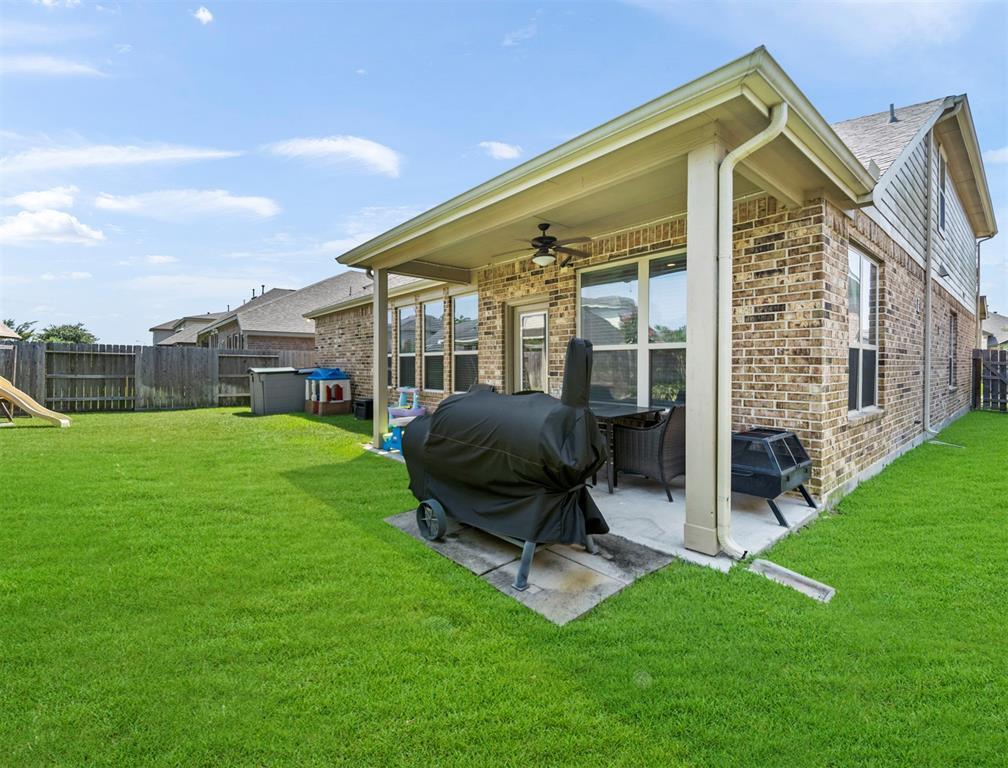 Pending | 8522 Brinklow Point  Drive Cypress, TX 77433 41