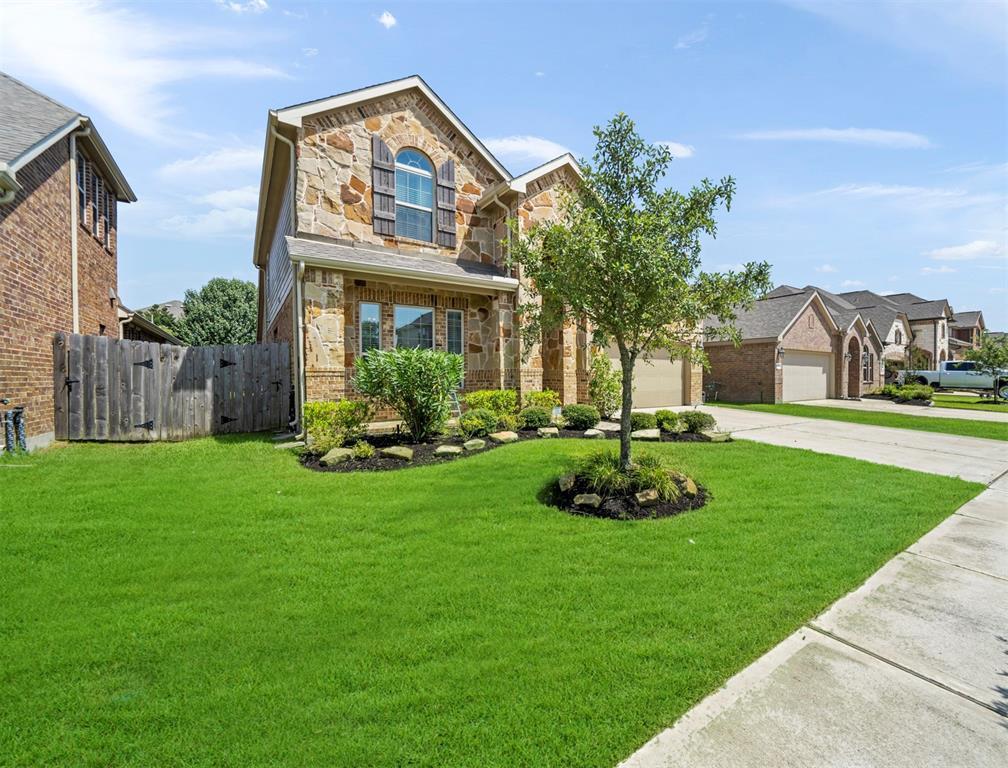 Pending | 8522 Brinklow Point  Drive Cypress, TX 77433 44