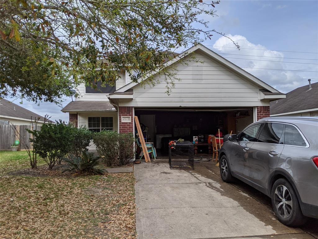 Active   6403 Moreland  Lane Rosenberg, TX 77469 6
