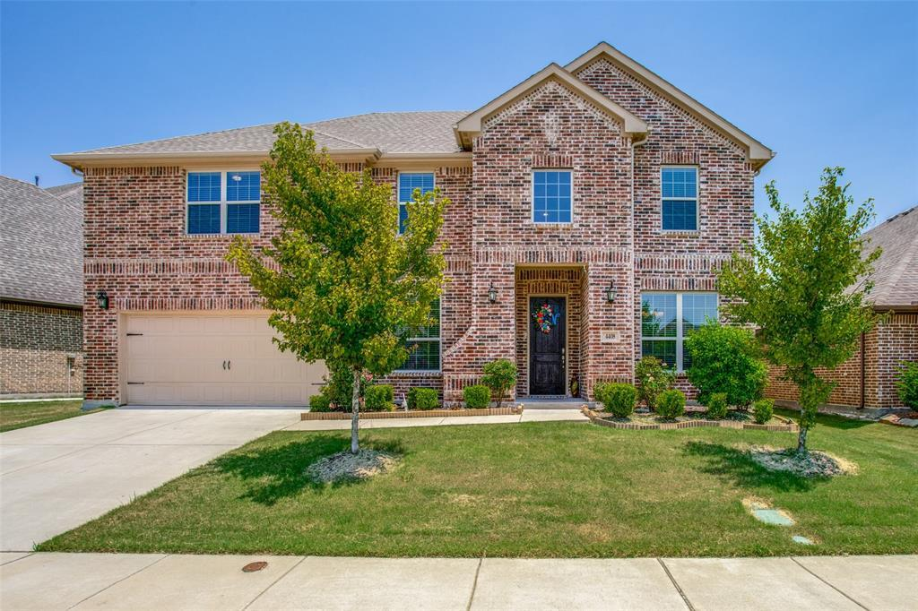 Sold Property | 4408 Mimosa Drive Melissa, Texas 75454 1
