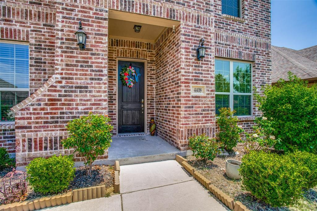 Sold Property | 4408 Mimosa Drive Melissa, Texas 75454 2