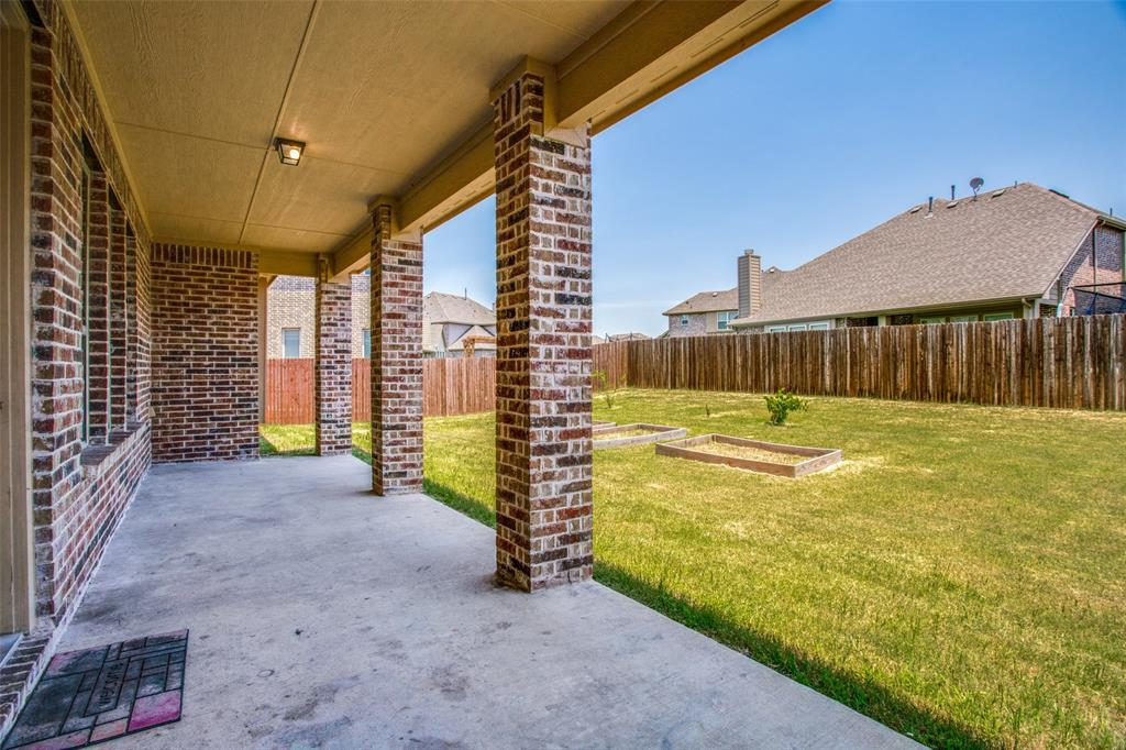 Sold Property | 4408 Mimosa Drive Melissa, Texas 75454 23