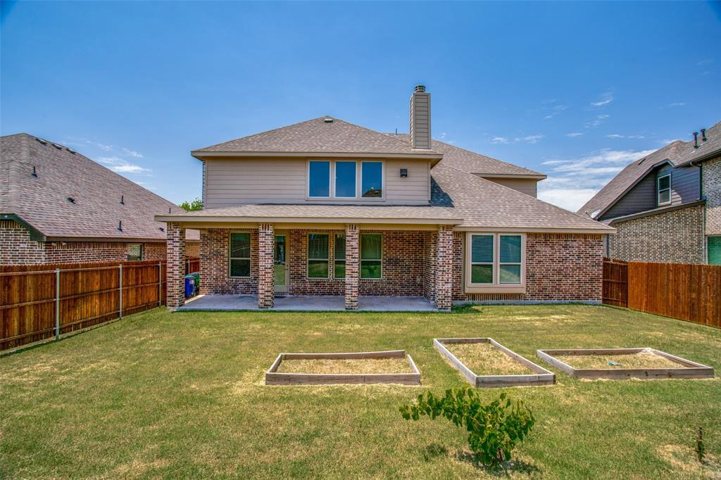 Sold Property | 4408 Mimosa Drive Melissa, Texas 75454 24
