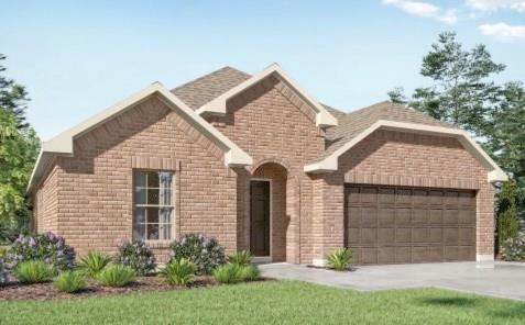 Active | 14304 Spitfire  Trail Fort Worth, TX 76262 0