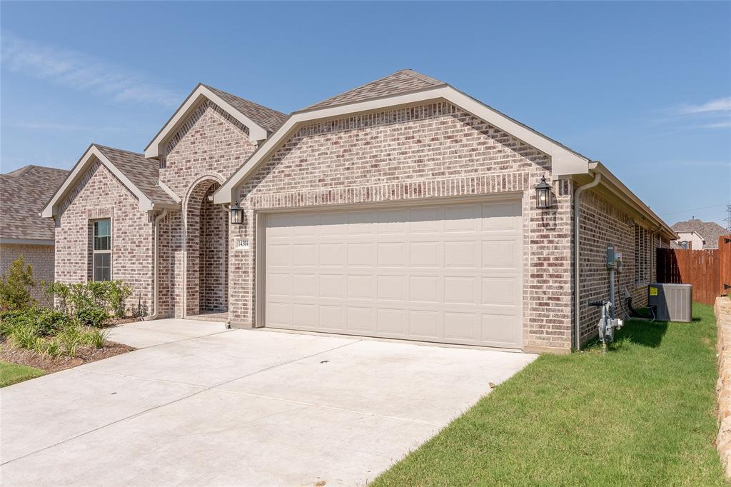 Active | 14304 Spitfire  Trail Fort Worth, TX 76262 1